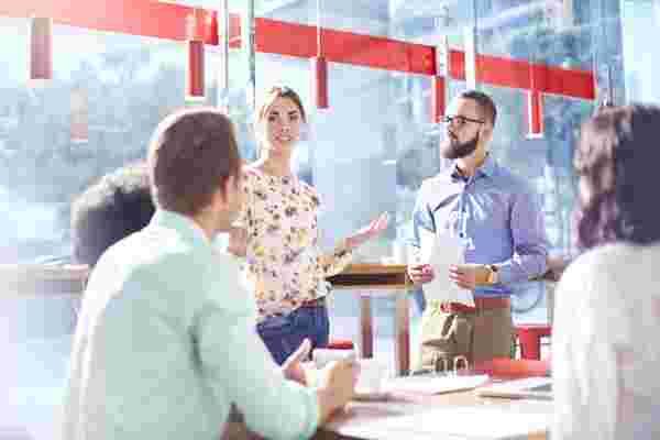 团队评审会议如何增加协作