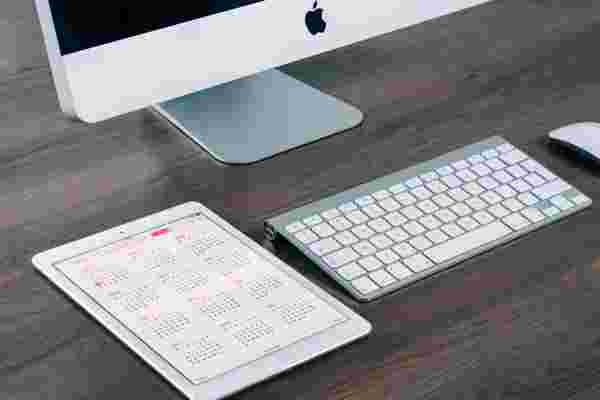 如何为博客创建编辑日历