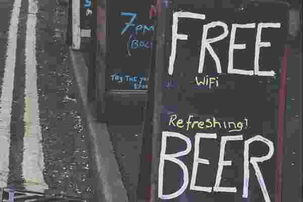 你应该免费提供你的产品或服务吗?