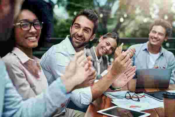 培养感恩和幸福将促进您的业务发展