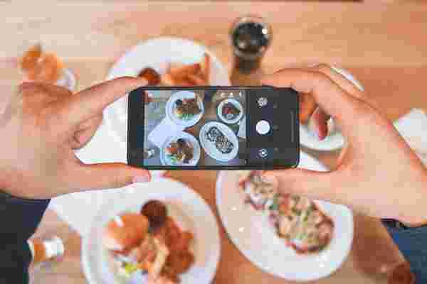 食品企业家利用社交媒体发展业务的5种方式