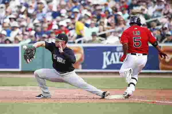为什么棒球对球探的射击是商业的警示故事