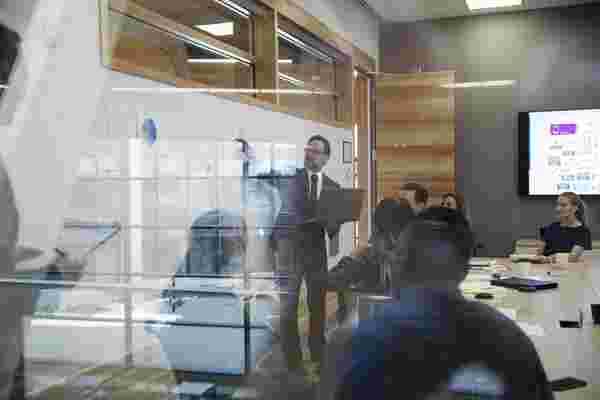 提高业务效率的5个可行的战略规划技巧