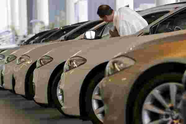 这个中国二手车市场正在发出正确的声音