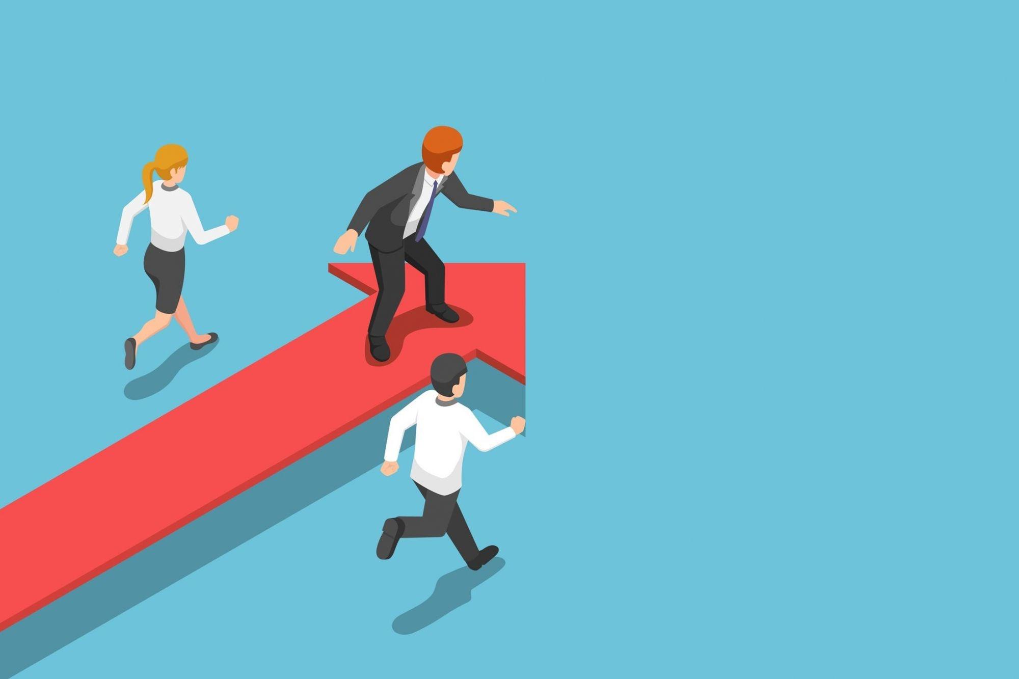 扩展小型企业的5个技巧 (正确的方法)